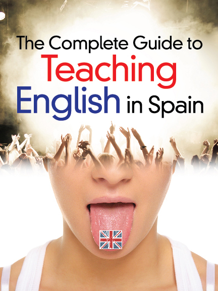 english in spain: