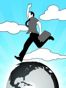 Ramblings of Life Abroad: I'm an E.T.